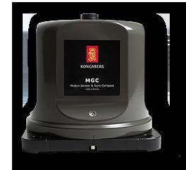 MGC Motion Sensor and Gyro Compass