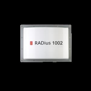 RADius interrogator