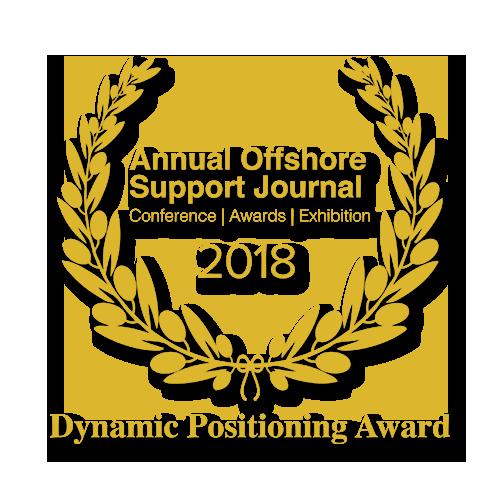 OSJ Dynamic Positioning Award